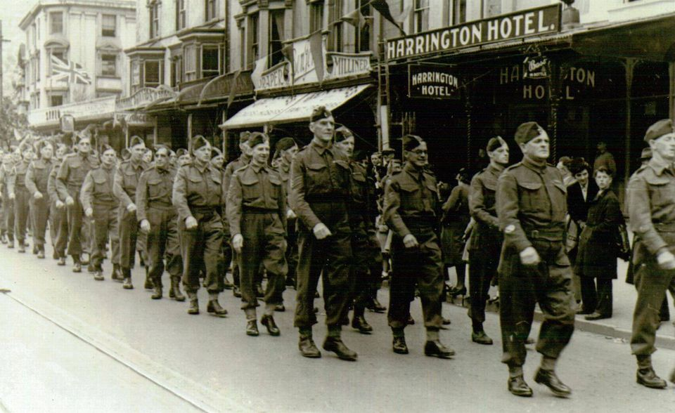 Llandudno & the Second World War History Talk
