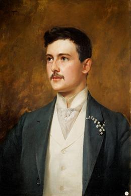 Francis Eduard Chardon