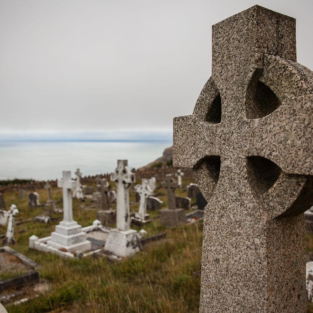 Great Orme Graveyard - Outdoor Activities