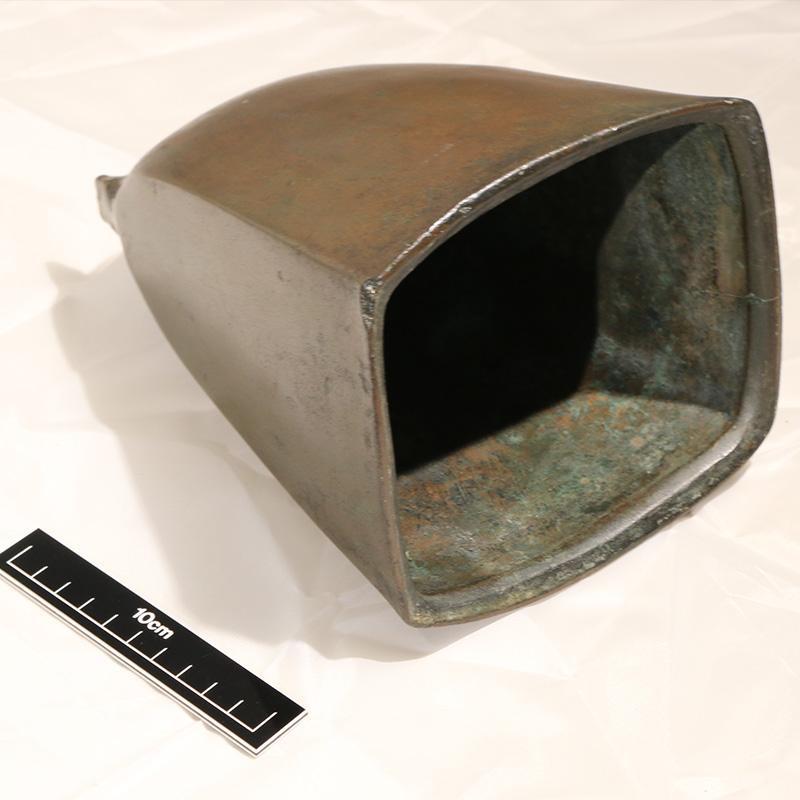 Medieval Llangustenin Bronze Bell
