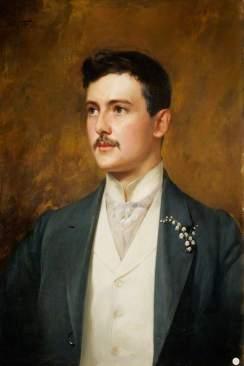 Francis Chardon