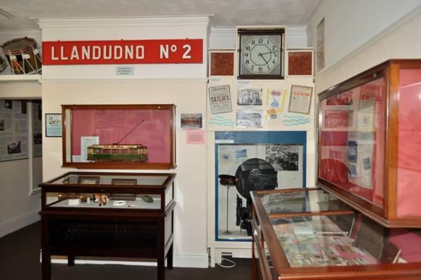 History of Llandudno Museum