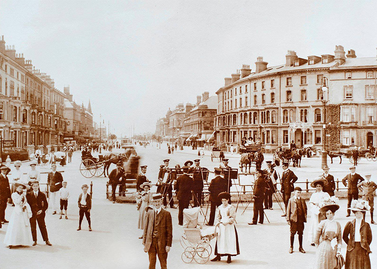 A Short History of Old Llandudno – Llandudno Advertiser 22 December 1899
