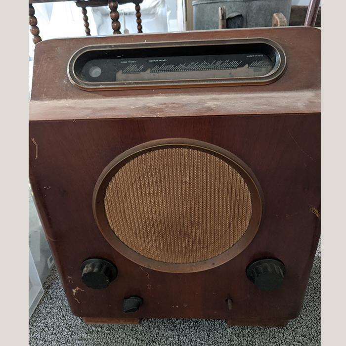 Murphy Radio 1