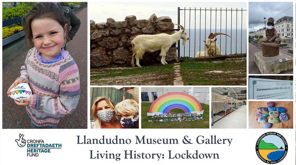 Llandudno Museum History